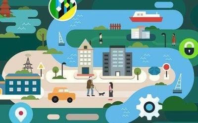 NNNCo网络公司与纽卡斯尔市正式签约 共建智能城市