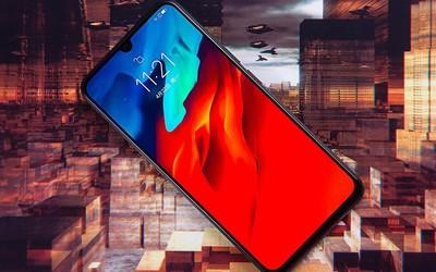 """联想Z6 Pro评测:""""超级视频四摄"""" 5G视频时代的引领者"""