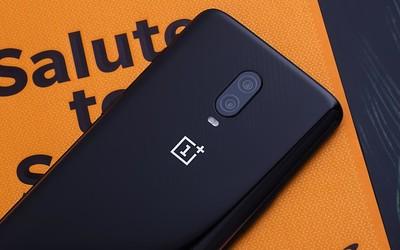 早报:一加手机7官宣/联想Z6 Pro法拉利版泄露