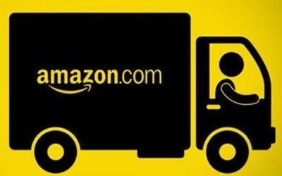 """亚马逊为送货员设限 需通过""""自拍+面部识别""""确认身份"""