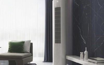 米家互联网立式空调发布 圆柱体设计2匹首发2999元