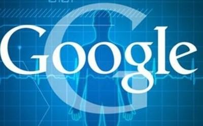 谷歌及Alphabet专注智能医疗 发起10亿美元巨额投资