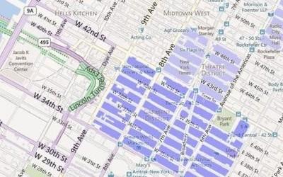微软Bing Maps新功能被赞贴心 可实时访问交通摄像头