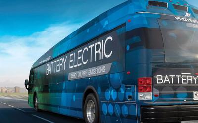 大众排放门赔款派上用场 24辆电动公交入驻科罗拉多