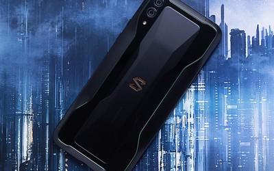 黑鲨游戏手机2官方福利来了£¡游戏手柄不要钱免费领