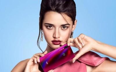 红米Y3自拍手机发布 3200万像素前置相机/售价960元起