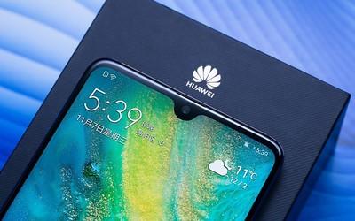 外媒称华为芯片研发实力堪比苹果 5G领域遥遥领先