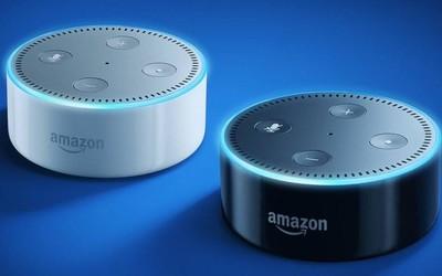 Alexa学会屏蔽背景音 两耳不闻窗外事 一心只听你指挥