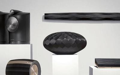 媲美Sonos的高端无线音箱五件套 专为音响发烧友打造