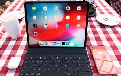 郭明池:苹果新款iPad Pro将使用LCP软板提升联网能力