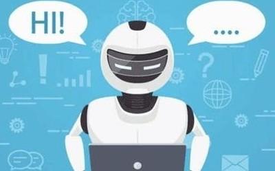 聊天机器人引领全球趋势 人工智能占据市场超大份额