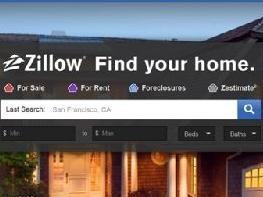 Zillow为深度挖掘潜在租客 推出免费的3D Home应用