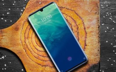 中兴AXON 10 Pro 5G上架京东 5G网速为美国峰值3倍