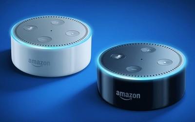 亚马逊智能音箱陷隐?#36735;?#26426; Alexa可获取用户家庭住址