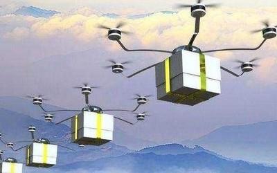 世界最大无人机交付网络Zipline 将飞入加纳助力医疗