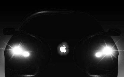 """""""泰坦计划""""有变?苹果自驾测试车辆数量首次出现下降"""