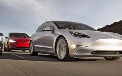特斯拉标准续航Model 3将继续销售 消?#39068;?#21364;不太买账
