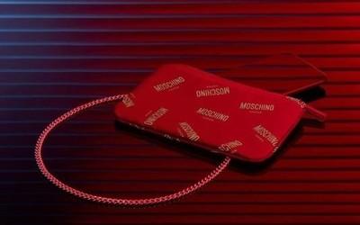 荣耀20 Moschino定制版曝光:光看周边就已经心动了!