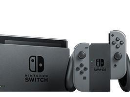 腾讯与任天堂联合发布声明 将在中国推出国行Switch
