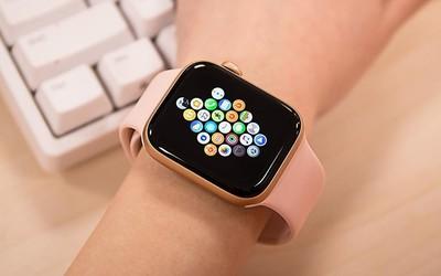 Apple Watch落入海中 半年后找回竟然能正常使用