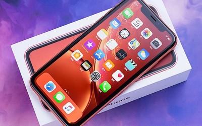 iPhone被起诉专利侵权 这次主角是一家中国公司