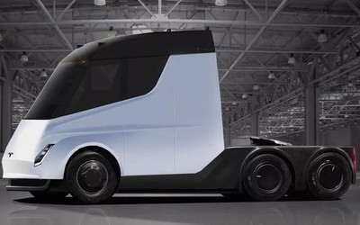 遥遥无期£¡特斯拉再次失信宣布Tesla Semi将推迟生产