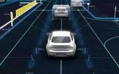 丰田/Maxar/NTT联手 为自动驾驶汽车打造高清地图