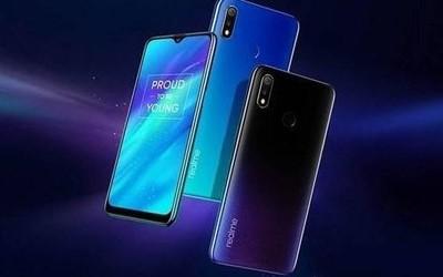 realme两款手机入网 刚进入中国市场就要发布新机?