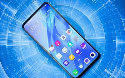 vivo是要上天嗎?一年間在印度手機市場出貨量翻一倍