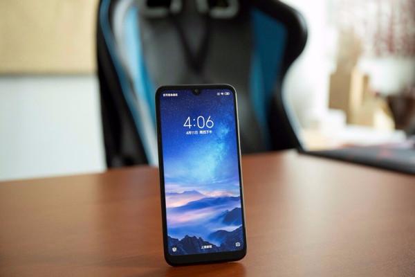 红米7评测:综合实力不俗的百元手机