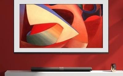 小米电视系列新品正式开售 55英寸全面屏版直降500元
