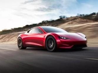 创新不停 下一代Tesla Roadster续航里程将超一千公里