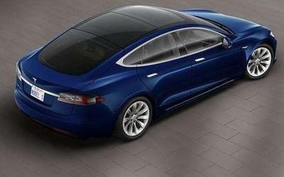 充电更快了£¡特斯拉Model S/X将获电?#21350;?#28909;功能升级