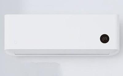 米家互联网空调降价促销 1.5匹一级能效现售1999元