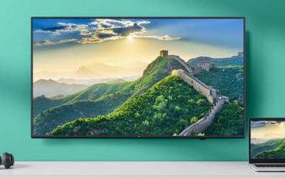 小米电视4C 40英寸直降300元 性价比高仅限今明两天