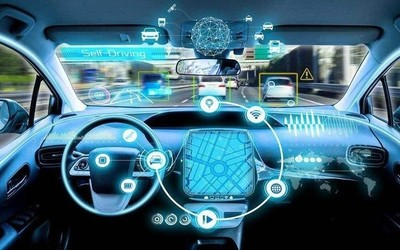 无人驾驶汽车意想不到的番外:节能环保 减少光污染