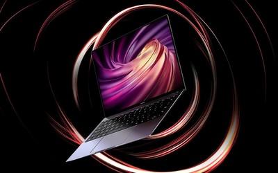 新款华为MateBook笔记本正式开售 5分钟销量破万台