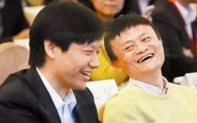 雷军否认当年拒绝投资马云:他创业时从未找过我融资