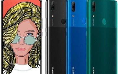 华为P Smart Z售价曝光 首款升降镜头手机或售2104元