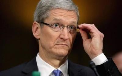 iPhone一季度出货量下跌23% 库克不慌收入依旧可观