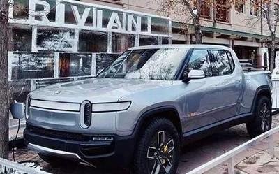 Rivian新专利让汽车灵活充电 实现450V/900V自由切换