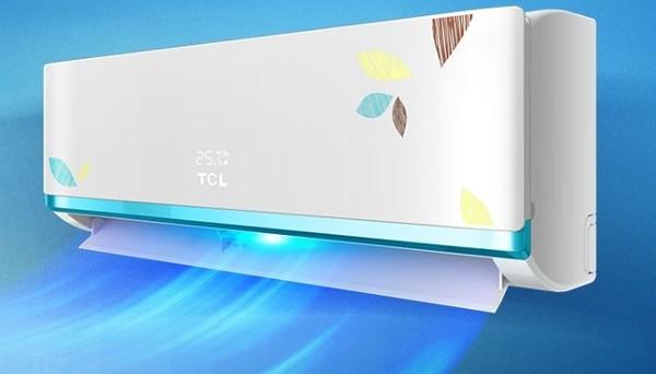 TCL KFRd-50GW