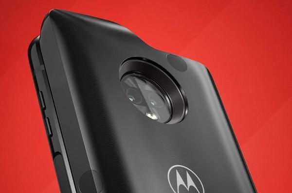 Moto 5G Mod(图源Phone Arena)