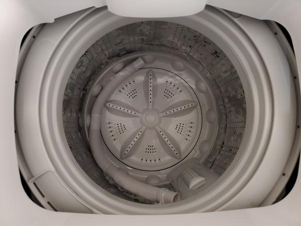 红米全自动波轮洗衣机只卖799 咱也不知道但咱可以用