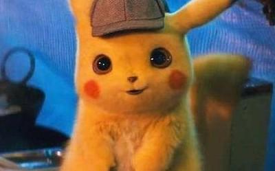Pokemon Go携手大侦探皮卡丘电影 要搞一个大事情