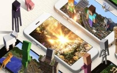 微软放出AR版《我的世界》宣传视频 5月17日或有惊喜