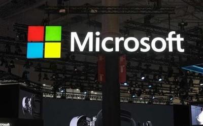 开发者大会的意外之喜 微软也将涉足自动化机器人!