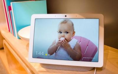 并非一个有屏的音箱 谷歌发布Google Nest Hub Max