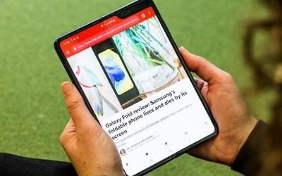 谷歌:已经在研发可折叠Pixel手机 但不会很快推出