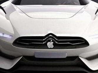 好钢用在刀刃上 苹果重新整合自动驾驶技术计算能力
